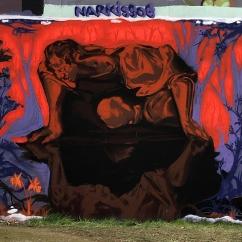 NARKISSOS (détail Narkissos et Eko) 2019